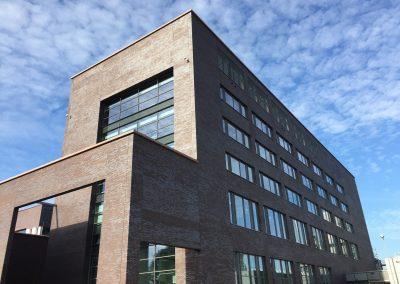 Shell STCA gebouw L-Oost